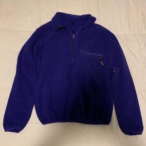 Patagonia Fleece Jacket